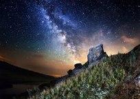 Южные Ночи-просто нет слов для описание этой красоты! ФОТО, фото — «Рекламы Партенита»