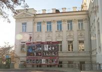 Севастопольский театр танца будет носить имя своего основателя, фото — «Рекламы Севастополя»