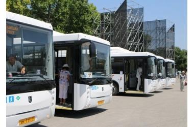 Перевозчики больше не будут устанавливать тарифы на проезд в Севастополе , фото — «Рекламы Севастополя»