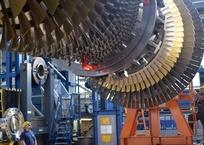 Крымские ТЭС готовят к установке турбин, фото — «Рекламы Крыма»