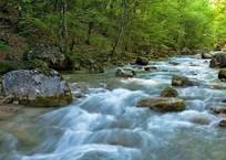 Реки Крыма закольцуют: идет подготовка проекта, фото — «Рекламы Ялты»