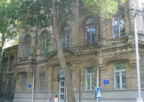 Старейшую гимназию Керчи, простоявшую полтора века без ремонта, превратят в музей «для сохранения», фото — «Рекламы Крыма»