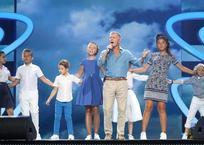Газманов спел песню про Крымский мост на «Новой волне» (фото, видео), фото — «Рекламы Севастополя»