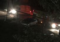 В Крыму неизвестные подожгли человека, облив его горючим, фото — «Рекламы Красноперекопска»