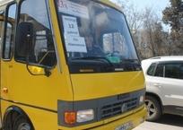 В Севастополе снова запустили маршрут № 13-А - расписание, фото — «Рекламы Севастополя»