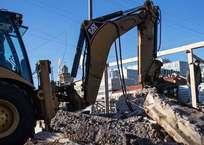 Правительство Севастополя назвало 50 объектов под снос, фото — «Рекламы Севастополя»