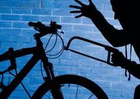 В Севастополе поймали похитителей мопеда и детской коляски, фото — «Рекламы Севастополя»