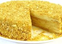 """В Крыму 20 человек отравились тортом """"Наполеон"""", фото — «Рекламы Армянска»"""