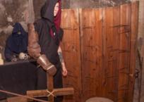 В Крыму открылась пыточная ФОТО, фото — «Рекламы Щелкино»