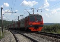 Из Крыма в Краснодар запустят электрички, фото — «Рекламы Фороса»