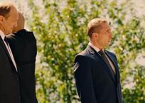 В сети появился трейлер снятого в Крыму фильма «Каникулы президента», фото — «Рекламы Фороса»