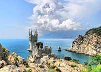 В Крыму окончательно утвердили курортный сбор: 10 рублей в сутки с 1 мая , фото — «Рекламы Белогорска»