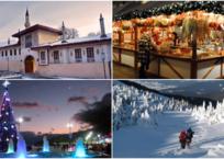 Лыжные курорты, новогодние ярмарки и походы в горы: полный список зимних развлечений в Крыму на 2018 год, фото — «Рекламы Феодосии»