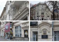ТОП-5 самых красивых зданий Севастополя ФОТО, фото — «Рекламы Севастополя»
