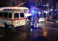 В Симферополе прошла полицейская спецоперация: есть задержанные, район оцеплен ФОТО, фото — «Рекламы Бахчисарая»