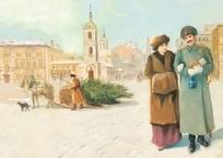 Эстафета снежинок, дискотека и губернаторские елки: Новый год и Рождество в Севастополе - программа по дням, фото — «Рекламы Севастополя»