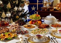 Во сколько крымчанам и севастопольцам обойдется новогодний стол, фото — «Рекламы Красногвардейского»