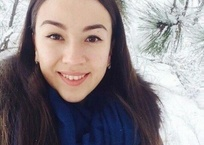 Срочно! В столице Крыма пропала молодая девушка ФОТО, фото — «Рекламы Фороса»