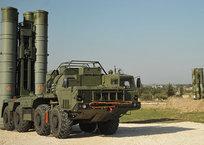 Новый дивизионный комплект С-400 заступит на дежурство в Крыму 12 января, фото — «Рекламы Белогорска»
