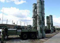 Границу Крыма с Украиной будет охранять новый зенитно-ракетный дивизион С-400, фото — «Рекламы Красногвардейского»