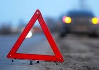 Двое детей и трое взрослых пострадали в ДТП на крымском курорте, фото — «Рекламы Бахчисарая»