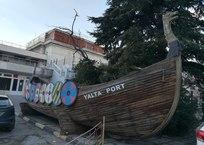 В Ялте найдена элитная гостиница для бомжей ФОТО, фото — «Рекламы Гурзуфа»