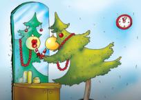 Отмечаем Старый новый год в Крыму: Отели снизили цены вдвое, фото — «Рекламы Бахчисарая»