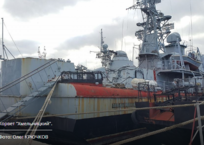 Как сейчас выглядят военные корабли в Крыму, которые Путин предложил вернуть Украине ФОТО, ВИДЕО, фото — «Рекламы Белогорска»