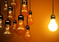 Крымчан просят экономить электроэнергию: на полуострове превышен лимит, фото — «Рекламы Симферополя»