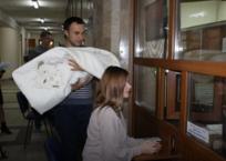Пособие на первенца в Крыму: кому и сколько положено, фото — «Рекламы Красногвардейского»