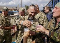 На границе с Крымом толпа украинских военных изнасиловала девушку – СМИ, фото — «Рекламы Черноморского»