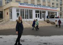 Безопасность в школах Крыма: Сможет ли зайти любой желающий?, фото — «Рекламы Щелкино»