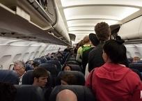 Прилетевшая в Крым москвичка украла из самолета два спасательных жилета, фото — «Рекламы Красноперекопска»