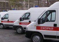 В Севастополе сокращают работников «скорой помощи», фото — «Рекламы Севастополя»