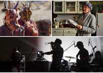 Крымское фэнтези, театр без рампы и рок-фестиваль: афиша Крыма на ближайшие выходные, фото — «Рекламы Фороса»