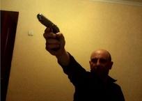 В Крыму предстанет перед судом украинский диверсант, участвовавший в расстреле российских силовиков, фото — «Рекламы Белогорска»