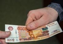 В Симферополе неизвестные собирают пожертвования для Гагаринского парка, фото — «Рекламы Крыма»