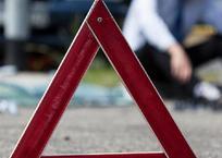 В Симферополе пикап сбил двух подростков на «зебре», одного - насмерть, фото — «Рекламы Крыма»