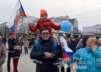 Крым признали счастливее Краснодарского края и Подмосковья, фото — «Рекламы Белогорска»