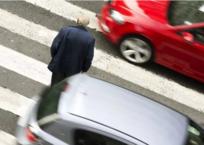 В Крыму водитель и пешеход подрались прямо на проезжей части ВИДЕО, фото — «Рекламы Черноморского»