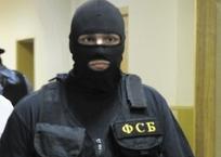 При попытке прорваться в Крым задержан еще один украинский боевик, фото — «Рекламы Черноморского»