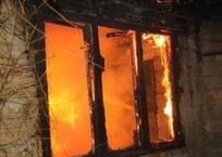 В  Феодосии на ночном пожаре погибли трое неизвестных, фото — «Рекламы Феодосии»