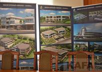 Жилой комплекс и роскошную гостиницу хотят построить в Феодосии ФОТО, фото — «Рекламы Феодосии»