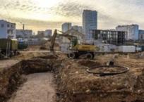 В Севастополе достроят школу-коллегиум на Античном, фото — «Рекламы Севастополя»