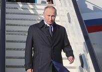 Песков подтвердил визит Путина в Крым и Севастополь 14 марта, фото — «Рекламы Белогорска»