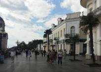 Сколько туристы готовы потратить на отдых в Крыму, фото — «Рекламы Партенита»