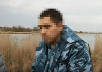 «Я пошел на это сознательно»: убийца Ларьковых дал показания на камеру ВИДЕО, фото — «Рекламы Гурзуфа»