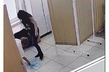 В Крыму ищут женщину, подбросившую новорожденную девочку в поликлинику ВИДЕО, фото — «Рекламы Коктебеля»