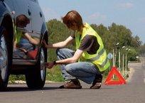 С 18 марта российские водители обязаны носить светоотражающие жилеты, фото — «Рекламы Партенита»