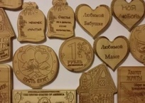 В Крыму торгуют сувенирами из тополя под видом можжевельника, фото — «Рекламы Партенита»